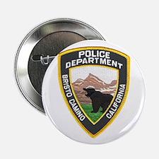 Bristo Camino Police Button