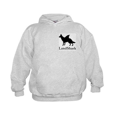 LandShark Kids Hoodie