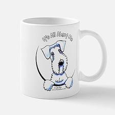 Sealyham Terrier IAAM Mug