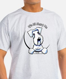 Sealyham Terrier IAAM T-Shirt