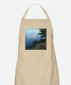 Summertime by the Lake Apron