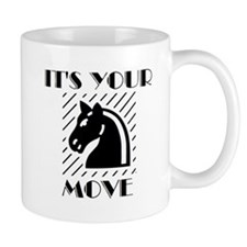 DRUMS OF CHESS™ Mug