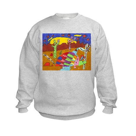 Armadillo Kids Sweatshirt