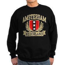 Amsterdam Nederland Sweatshirt