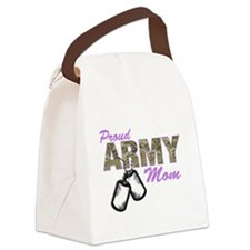multicam mom.png Canvas Lunch Bag