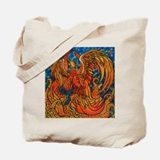 Hope for Rebirth Tote Bag