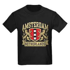 Amsterdam Netherlands T