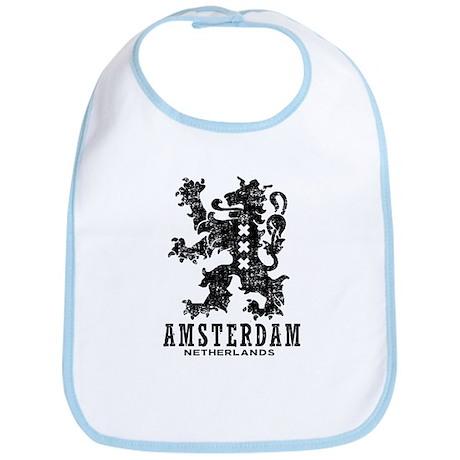 Amsterdam Netherlands Bib