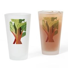 R U Barb? Drinking Glass