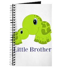Little Brother BabyTurtle Journal