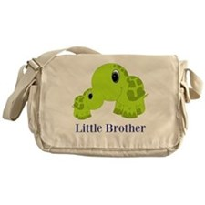 Little Brother BabyTurtle Messenger Bag