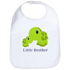 Little Brother BabyTurtle Bib