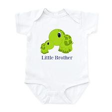 Little Brother BabyTurtle Infant Bodysuit
