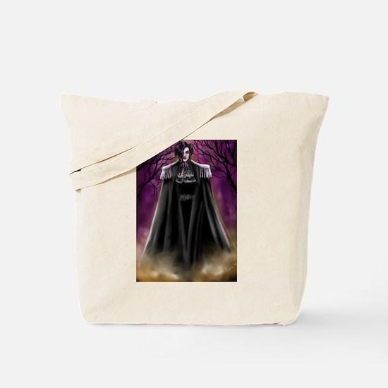 """Prince Death"" Tote Bag"