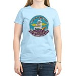 USS BON HOMME RICHARD Women's Light T-Shirt
