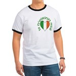 'I Am of Ireland' Ringer T