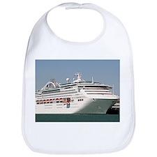 Dawn Princess Cruise Ship Bib