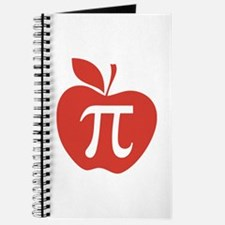 Red Apple Pi Math Humor Journal