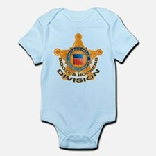 Booze Hookers Infant Bodysuit