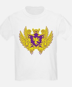 Crest and Wings T-Shirt