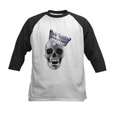 Skull with Crown Tee