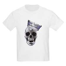 Skull with Crown T-Shirt