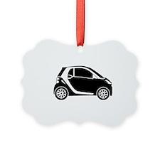 Smart Car Ornament