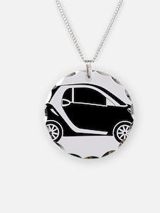 Smart Car Necklace
