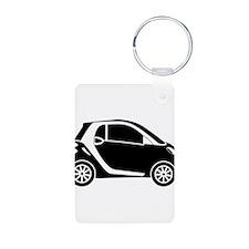 Smart Car Keychains