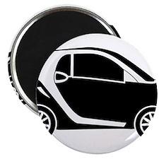 Smart Car Magnet