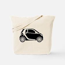 Smart Car Tote Bag