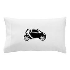 Smart Car Pillow Case