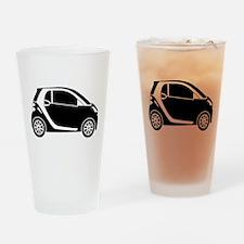 Smart Car Drinking Glass