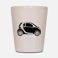 Smart Car Shot Glass