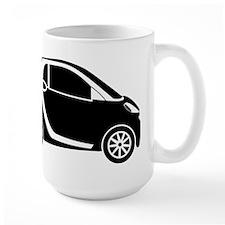 Smart Car Mug