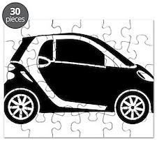 Smart Car Puzzle
