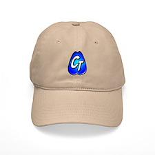 """""""Camel Toe"""" Baseball Cap"""
