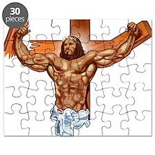 Super Christ Puzzle