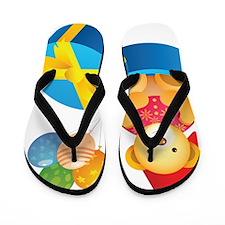 Gifts Flip Flops