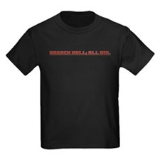Breach Hull; All Die T