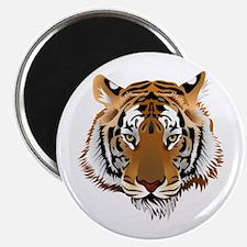 """Tiger 2.25"""" Magnet (100 pack)"""