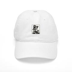 Calavera General Baseball Cap