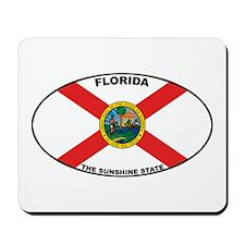 FL State Flag Mousepad