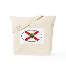 FL State Flag Tote Bag