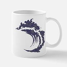 Wave Small Small Mug