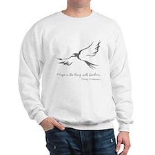 Feathered Hope Sweatshirt
