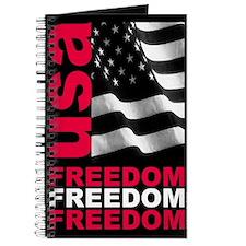"""""""Freedom"""" Journal"""