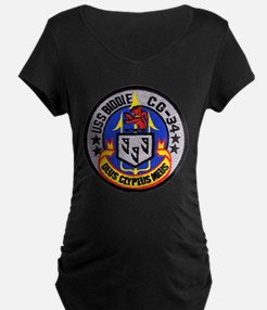 USS BIDDLE T-Shirt