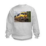 Alaska railroad Crew Neck