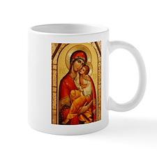 Mary The God-Bearer Small Mug